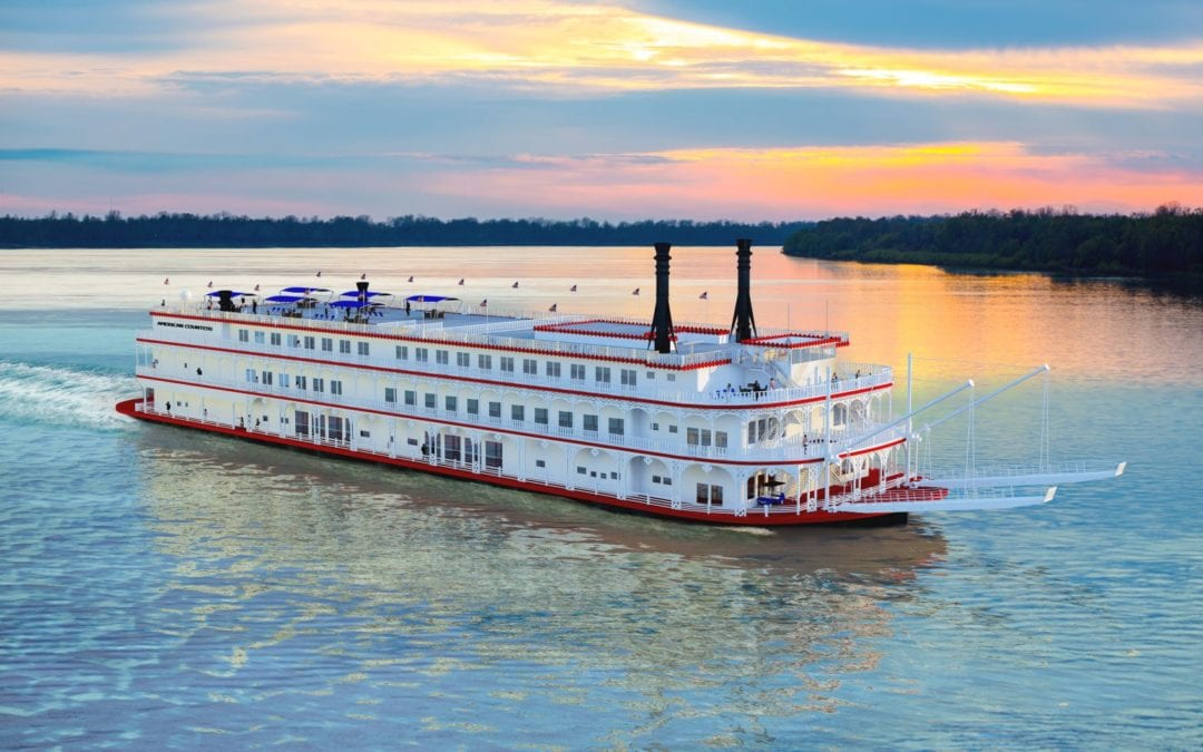 Minneapolis to New Orleans ~ Mighty Mississippi ~ 16 Day Journey